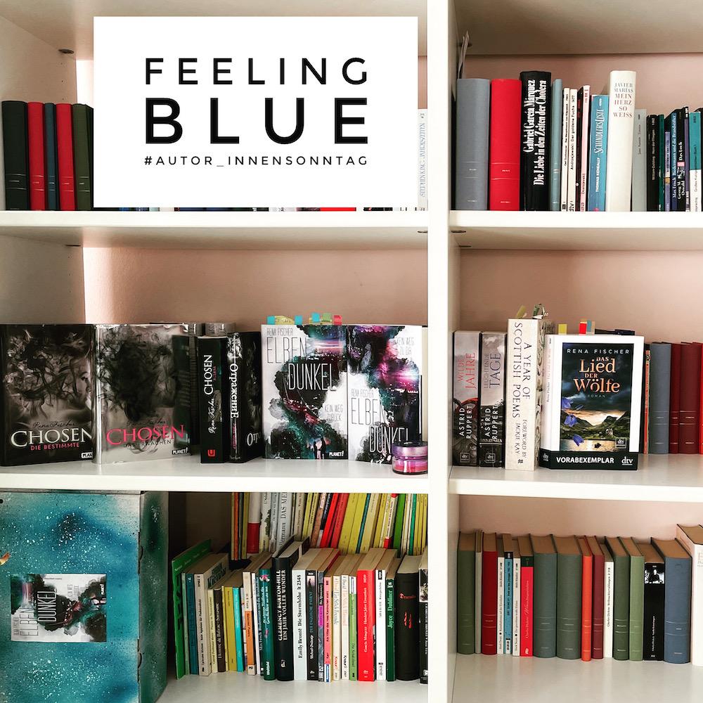Feeling Blue nach der Veröffentlichung?